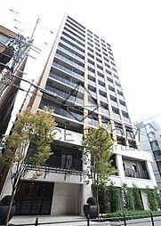 ザ・大阪レジデンス備後町[14階]の外観