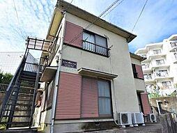 コスモAoi戸塚[202号室]の外観