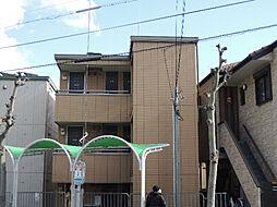 兵庫県神戸市兵庫区石井町4丁目の賃貸マンションの外観