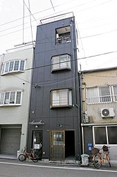 千島ビル[4階]の外観