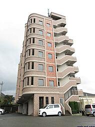 アンジェロポストI[5階]の外観