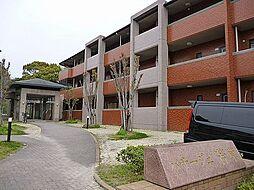 福岡県大野城市若草4丁目の賃貸マンションの外観