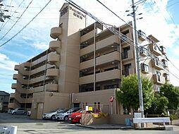 ライオンズマンション加古川[4階]の外観