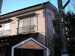 DENヴィレッジ[1階]の外観