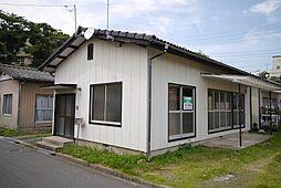 [一戸建] 茨城県日立市田尻町4丁目 の賃貸【/】の外観