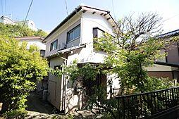 [一戸建] 神奈川県横須賀市久比里1丁目 の賃貸【/】の外観