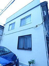 長野ハイツ[2階]の外観
