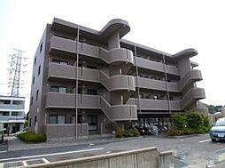 コルティーレ桜堤[4階]の外観