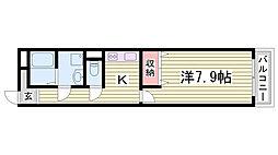 垂水駅 4.7万円