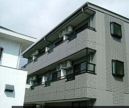 Annex121[2階]の外観