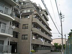 ライオンズマンション拝島第2[2階]の外観