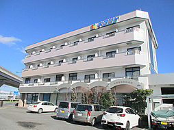 長野県長野市大字稲葉上千田の賃貸マンションの外観
