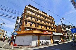 住之江都姫ビル[4階]の外観