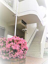 奥田マンション[20C号室]の外観