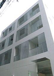 blanco cubo[4階]の外観