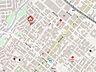 地図,ワンルーム,面積21.06m2,賃料3.5万円,札幌市営東西線 琴似駅 徒歩6分,JR函館本線 琴似駅 徒歩7分,北海道札幌市西区琴似三条3丁目4番10号