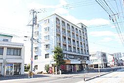 第二野田ビル[305号室]の外観