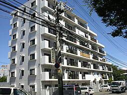丸山台レジデンス[4階]の外観