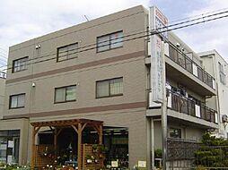 フローレンスFD[3階]の外観