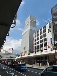 飯田コーポ[22号室]の外観