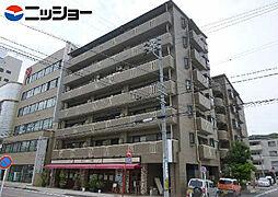 ファミーユDAISHIN[3階]の外観