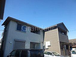 サンコート徳庵[2階]の外観