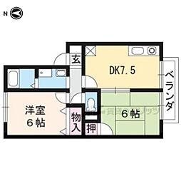 山陰本線 嵯峨嵐山駅 徒歩15分