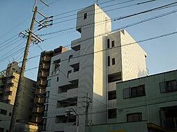 SUN NAGATA[2B号室]の外観