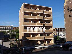 プレミール[4階]の外観