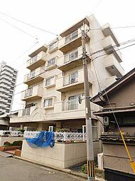 第三喜久田マンション[4階]の外観