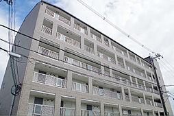 シャンテー御殿山2番館[6階]の外観