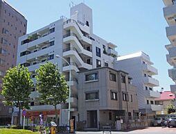 新宿区若松町