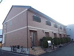 カーサデミキ(Casa de miki)[106号室]の外観
