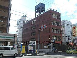 大藤マンション[4-A号室]の外観