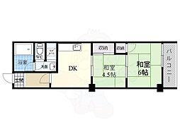 新大阪駅 4.6万円