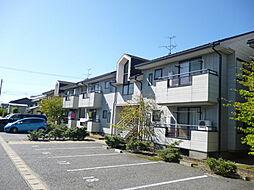 リベロ坂井東A棟[A103号室]の外観