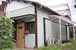 [一戸建] 埼玉県朝霞市根岸台4丁目 の賃貸【/】の外観