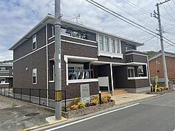 JR姫新線 本竜野駅 徒歩35分の賃貸アパート