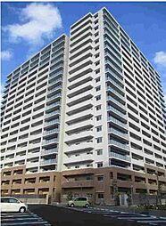 福岡県福岡市東区香椎浜3丁目の賃貸マンションの外観