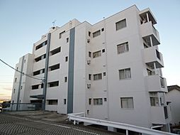 星ヶ丘 ハイツ[4階]の外観
