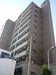 エステムコート難波ウエストサイド大阪ドーム前[10階]の外観