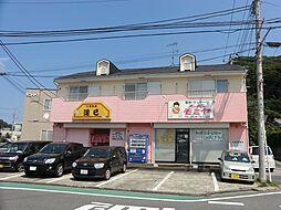 レジデンス神田[203号室]の外観
