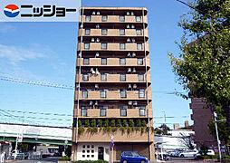 FOUR LEAVES前田[4階]の外観
