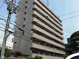 オルゴグラート・長田 1004号室[10階]の外観