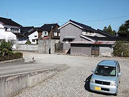 水橋駅 0.3万円