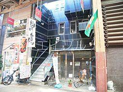 川崎ビル[4階]の外観