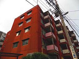 マンションナカムラ[1-B号室]の外観