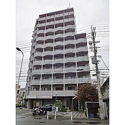 朝日プラザ梅田北デラ・リブジェ[5階]の外観