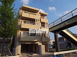 クレサス稚児宮.m[3階]の外観
