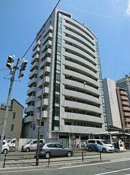 県庁前シティピアエクセル30[13階]の外観